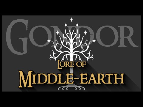 Lore of Middle-earth: The Kingdom of Gondor: Time of the Kings