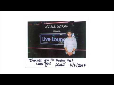 Issues - Niall Horan Live Lounge Cover