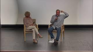 Robert Wilson on The General | Sag Harbor Cinema's Artists Love Movies Series