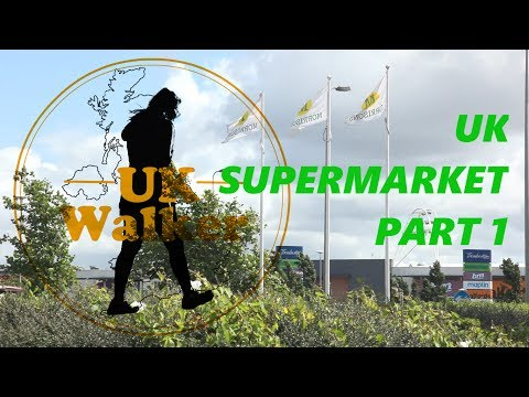 UK SUPERMARKET- MORRISONS