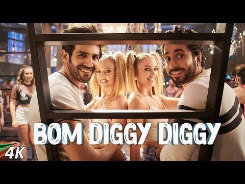 Bom Diggy Diggy (2018) Full Video With Lyrics