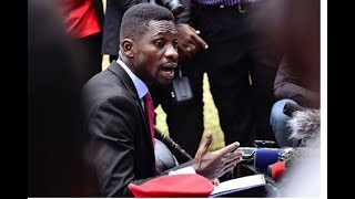 Kenya news today | Not pleased to meet you: Ugandan leaders show no Sympathy for the Devil