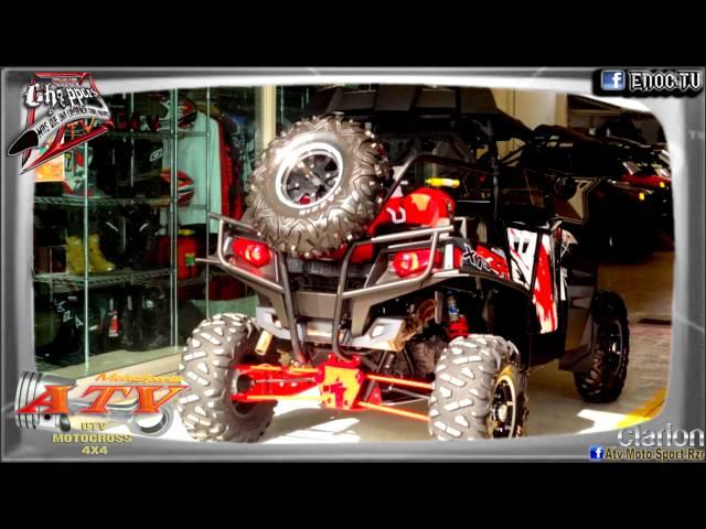 ATV motosport Tienda taller detallado Accesorios para Cuatrimotos y side by sides Videos De Viajes