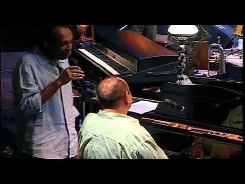"""João Donato & Gilberto Gil - """"A Paz"""""""