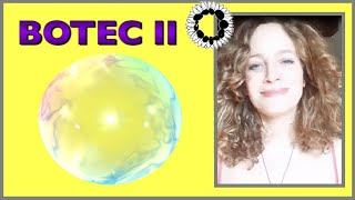 Meditation, BLESSING OF THE ENERGY CENTRES 2 (this is cosmic!) BOTEC 2