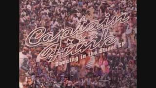 Captain Funk - Twist & Shout (Krafty Kuts Mix)