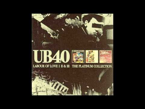 UB40-Come Back Darling
