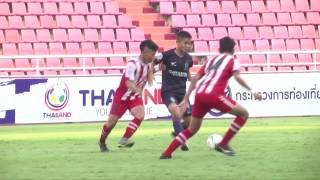 ไฮไลท์ การแข่งขันฟุตบอลลีกเยาวชนแห่งชาติ รอบชิงชนะเลิศ รุ่น 13 ปี
