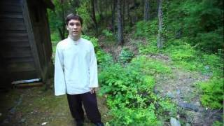 Five Element QiGong practice with Adam Holtey