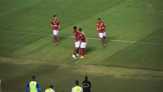 Melhores momentos de Vila Nova 3 x 2 Paraná