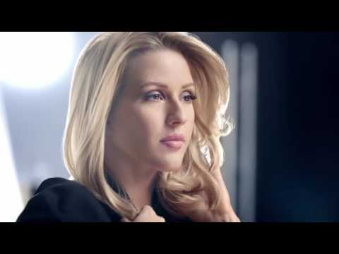 Ellie Goulding: Strong Is Beautiful | New Pantene Ambassador