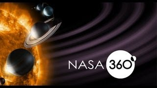 NASA 360 Presents: Stories of the Solar System