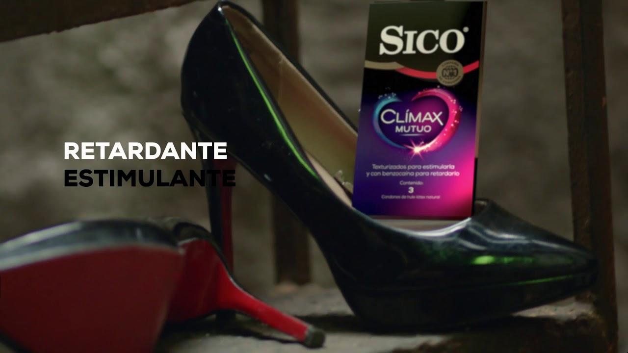 #LleguenAlClimaxJuntos con Sico® Clímax Mutuo.