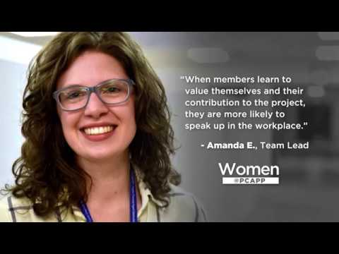 Women@PCAPP Promotes Equality at Pueblo Plant