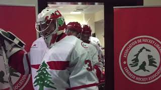 Team Lebanon Ice Hockey