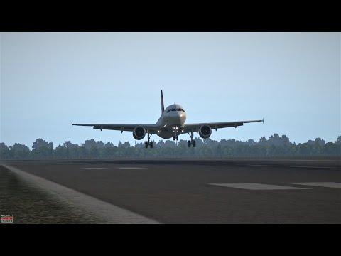 Download X Plane 11 Hurricane Winds New Bss A320 Sound Pack Update