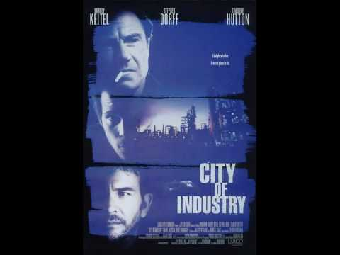 Palm Skin Productions - Walking Through Water | City Of Industry Soundtrack