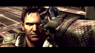 Resident Evil 5 Deaths and Failures