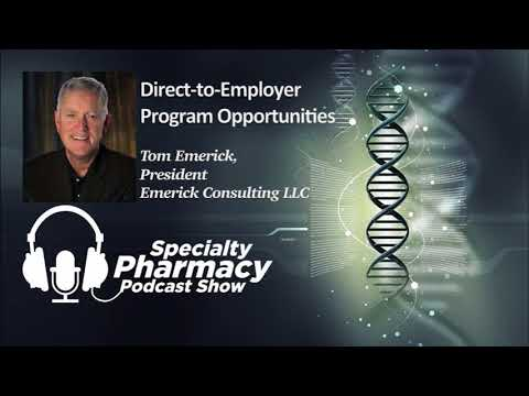 Direct-to-Employer Program Opportunities w/ Tom Emerick - PPN Episode 504