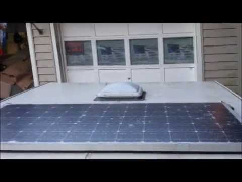 Pop Up Solar Youtube