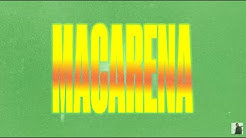 Tyga - Ayy Macarena (Audio Out Now)