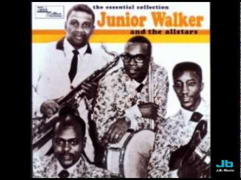 Junior Walker and The All Stars - Road Runner