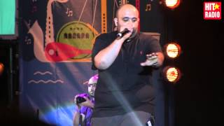 Live de Don Bigg au festival Timitar 2015 avec HIT RADIO