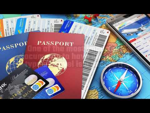 Get Expedited Or Emergency Passports Just In Time For Fall Travel