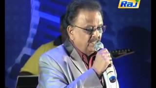 Samikitta by Deepshikha and SPB Stage Show