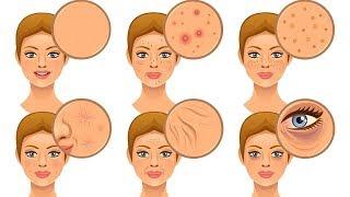 7 Lebensmittel, die giftig und gefährlich für deine Haut sein können