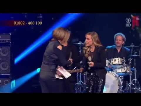 Anastacia-Dream On (Live at Jose Carreras Gala in Leipzig, Germany 13.12.2012.)