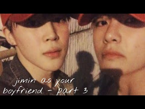 BTS: Jimin Breakup Imagine - Part 2 - YouTube