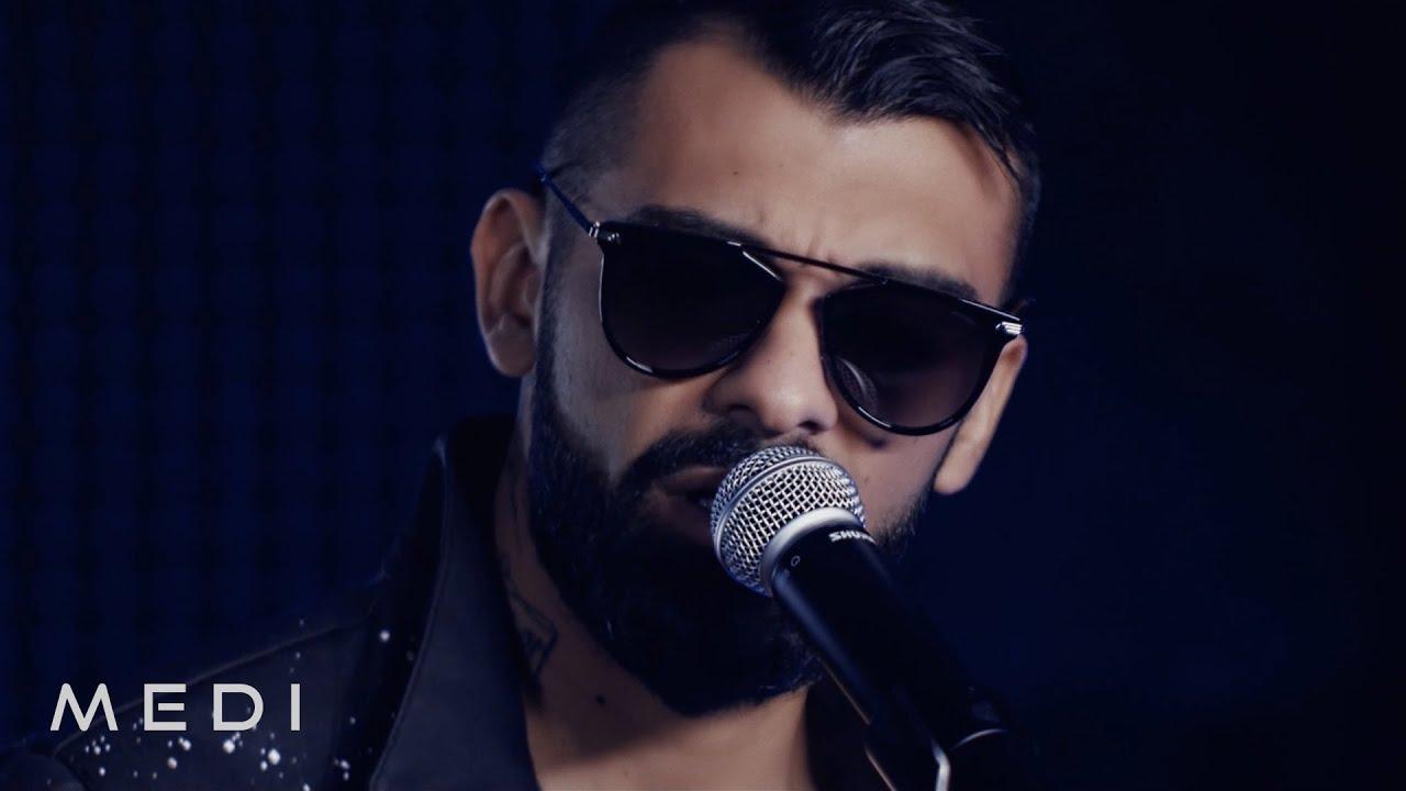 Меди - Зарязан (Acoustic version)
