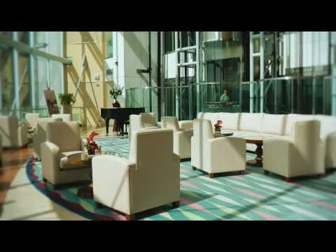 Oasis Beach Tower | Serviced Hotel Apartments At Dubai Marina