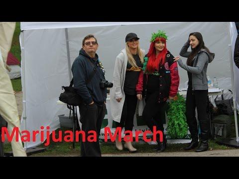 Official Toronto Global Marijuana March