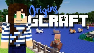 Dogcraft Origins - The Dog Show & Thanksgiving