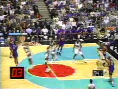 NBA Inside Stuff - Rewind - April 13 1996