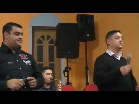 Daniel Dinescu, Zeno, Mihai Gigi- Aleluia canta azi biserica
