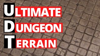 Ultimate Dungeon Terrain for D&D & Pathfinder! (Ep. #67)