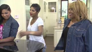 Braxton Family Values: Michael Plays