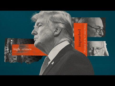 Live: Donald Trump Impeachment Trial In Senate   NBC News