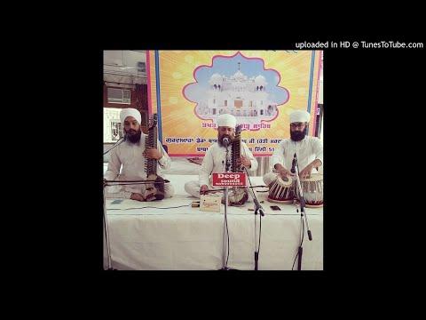 Pivho Pahul Khande Dhar - Bhai Baljeet Singh Ji Namdhari 15-4-18 (Deep Sound)