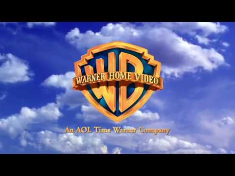 Warner Home Video (An AOL Time Warner Company Variant) Widescreen