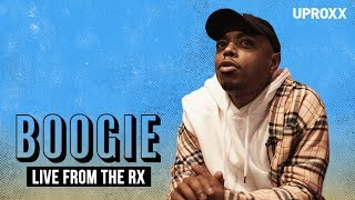Baixar Boogie Talks New Album, Eminem And More | Live From The RX