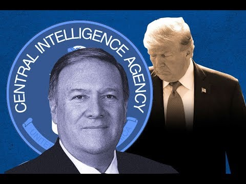 Donald Trump Loves Torture - Mike Pompeo & Gina Haspel