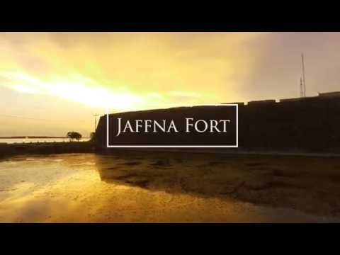 Jaffna Fort, Sri Lanka | HD