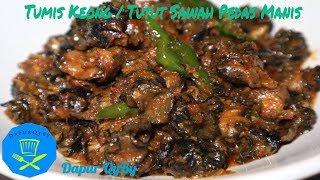Download Video Resep Masakan Tumis Keong / Tutut Sawah Pedas Manis MP3 3GP MP4