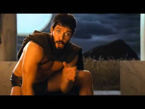 meet the spartans full trailer for inside out