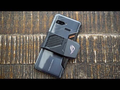 ASUS ROG Phone Review: Unbeatable Gaming Performance and Value