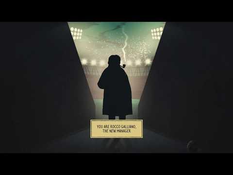 Football Drama — это симулятор футбольного менеджера с сюжетом